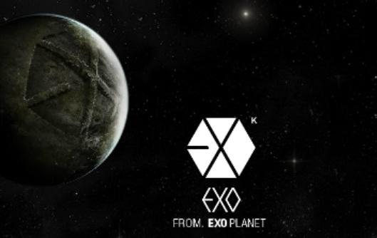 EXO   ♥ HALLYUDEX